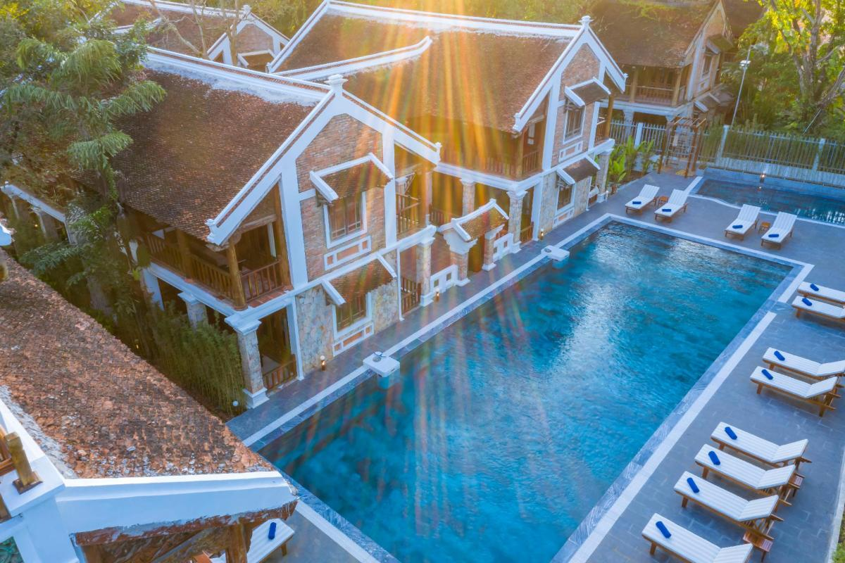 Old Town Resort Phu Quoc 2